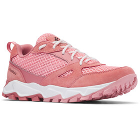 Columbia Ivo Trail Breeze Chaussures Femme, rosewater/canyon rose